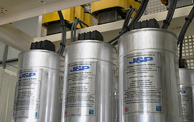 Power factor correction j p capacitors for Power factor correction capacitors for motors